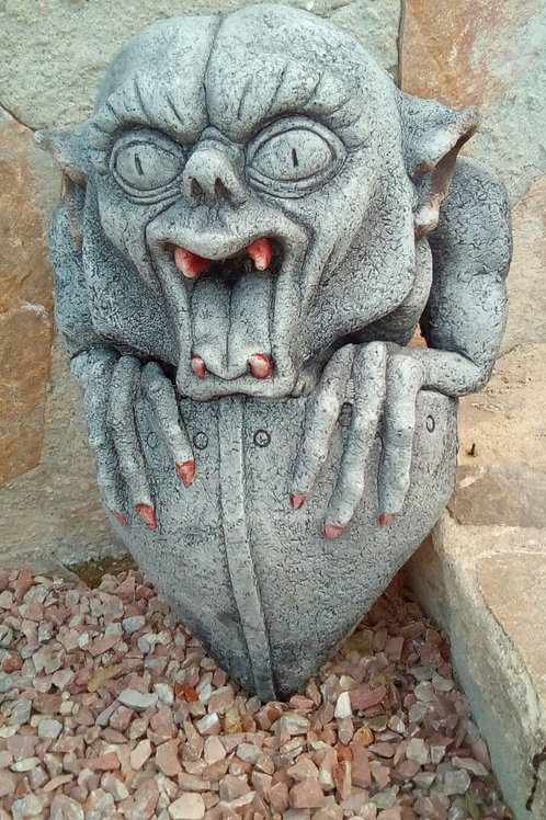 Toothy Gargoyle