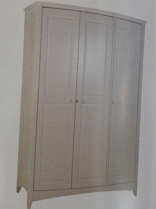 Chelsea 3 Door Wardrobe