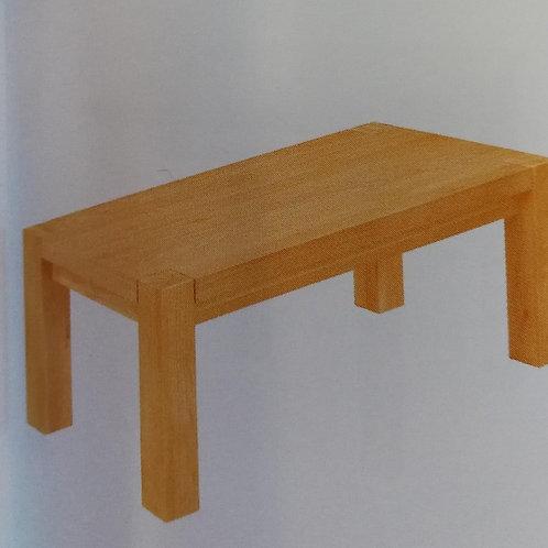 Zeus Rectangle Coffee Table