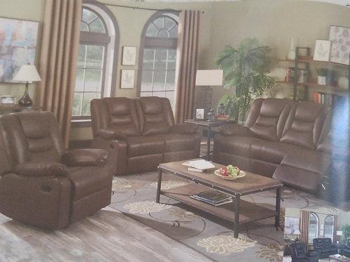 Kirk Recliner Sofa Suite