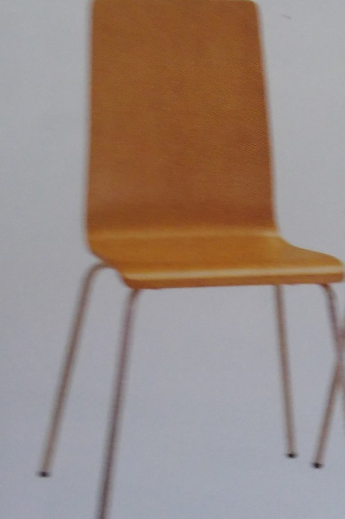 Fiji Rectangular Dining Chair (2's)