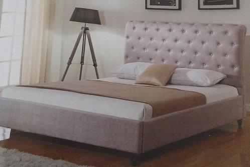 Hallcroft Chenille Bed