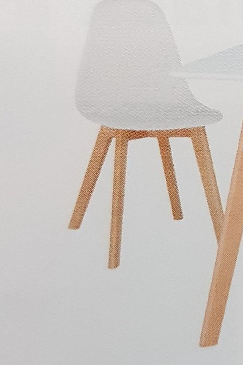 Belgium Chair