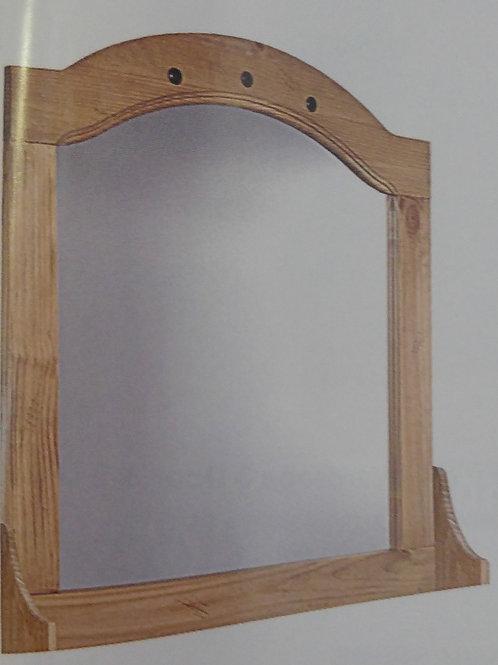 Corona Large Dressing Table Vanity Mirror