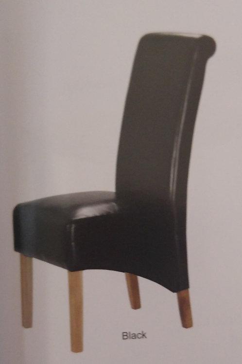 Trafalgar Dining Chair Pair