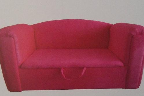 Jake Child's Sofa