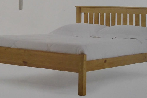 Manila Low Foot End Bed