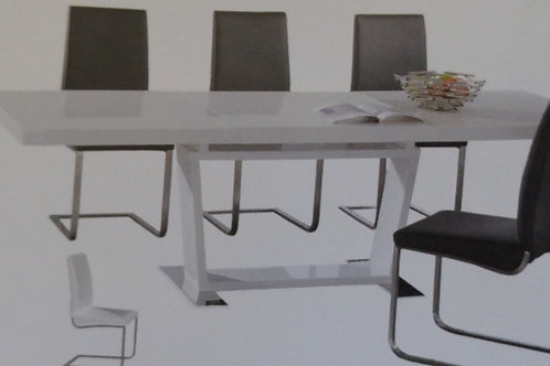 Maxwell Extending Table and 6 Chairs