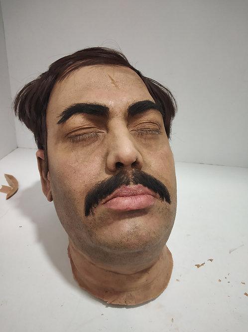 Silicone Head