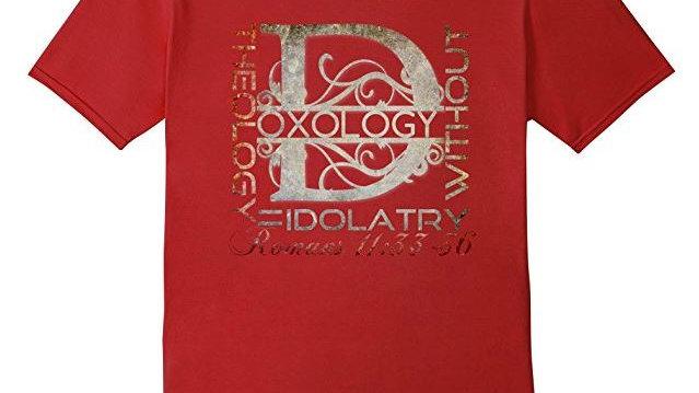 00016: Stylish Doxology T-Shirt