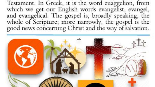 The Gospel Guide Brochure (English)