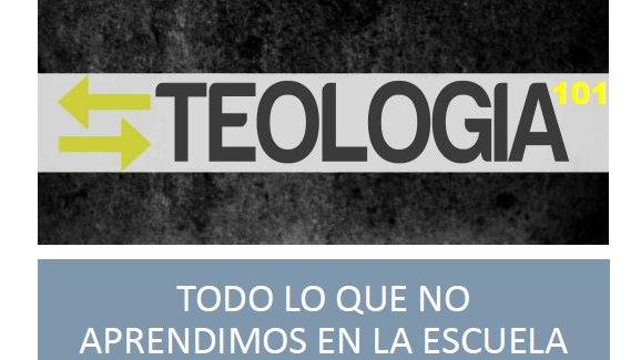 Teologia 101
