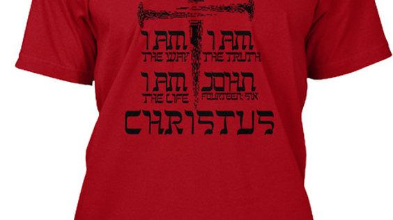 00028: Stylish Solus Christus