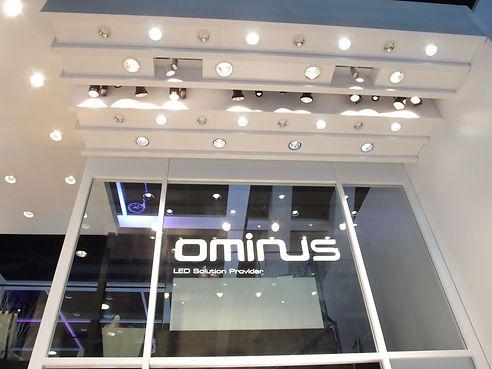 Ominus Lighting