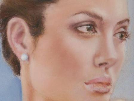 Mª Isabel Olga Díaz Neira en Benalmadena