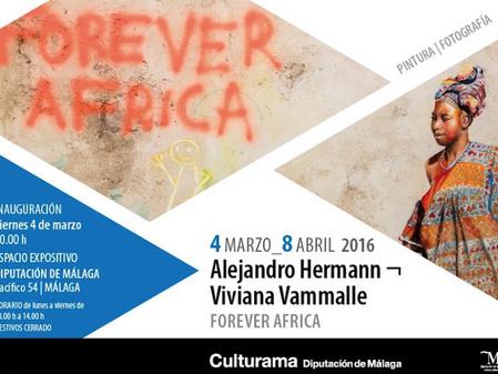 """""""Forever Africa"""""""