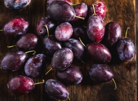 Damsons - the underrated British fruit
