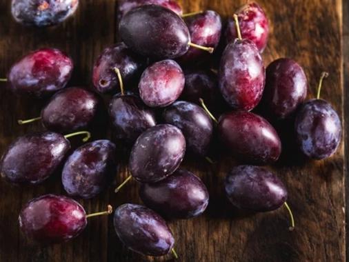 Damsons - the underrated British fruit