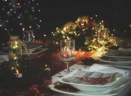 Tips on Reducing Food Waste at Christmas!