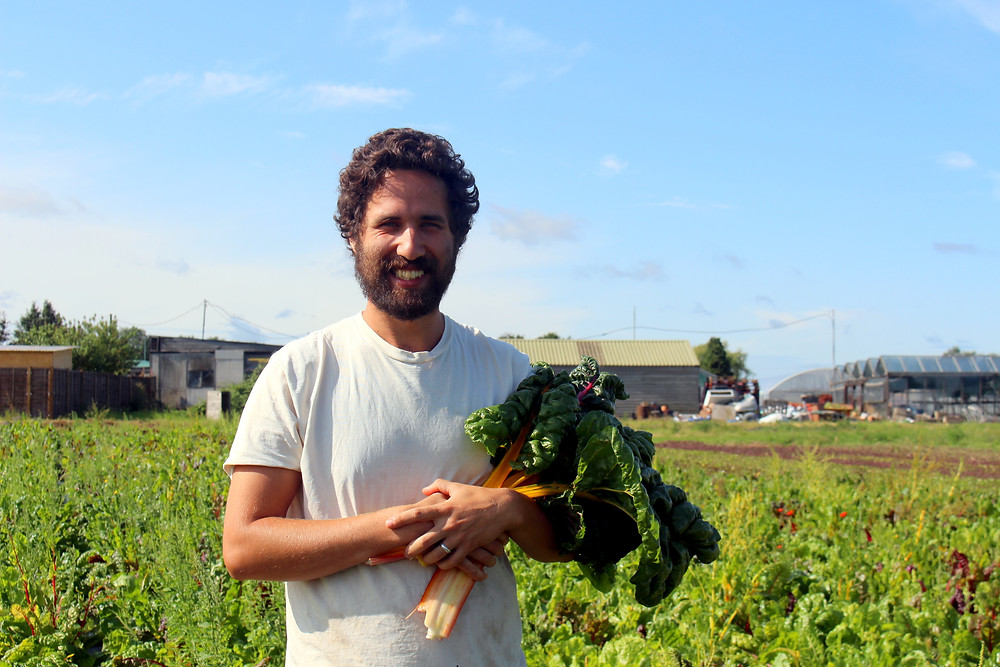 Joris - Sutton Community Farm