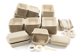 Packaging: compostable vs biodegradable