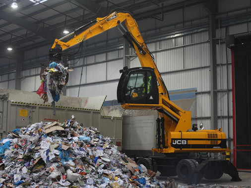 What happens to our recycling?
