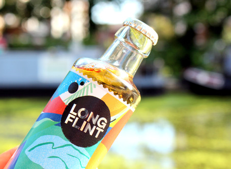 Longflint, Handcrafted long drinks in East London