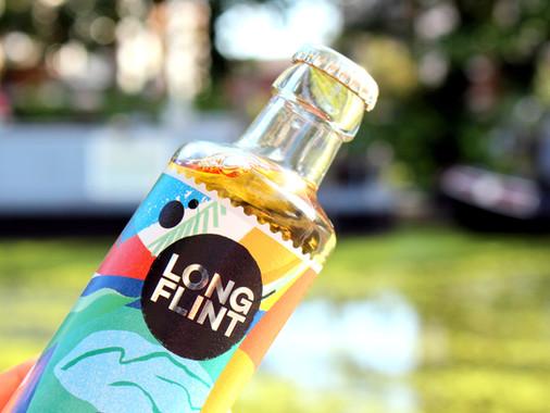 Longflint, Handcrafted long drinks in East London