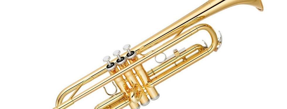 Trompeta Dorada Golden Cup