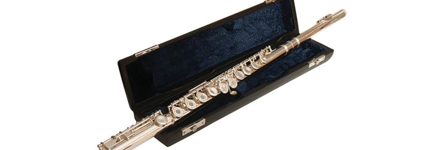 Flauta Traversa Lubeck