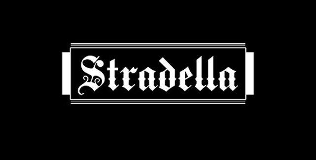 Encirdado para Violin 4/4 -3/4 Stradella