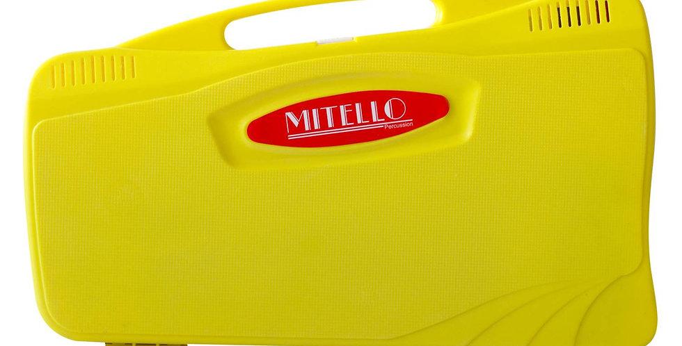 Metalofono Cromatico 25 notas Mitello