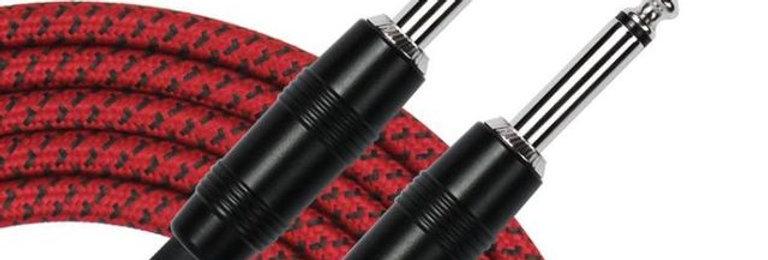 Cable para Instrumentos KIRLIN