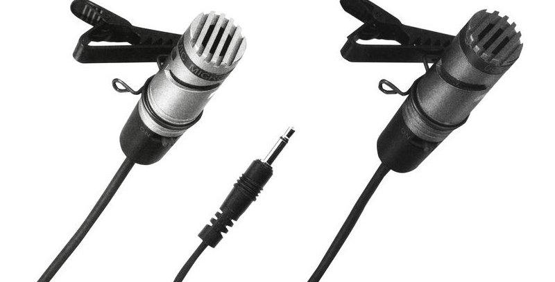 microfono lavalier Yoga EM400