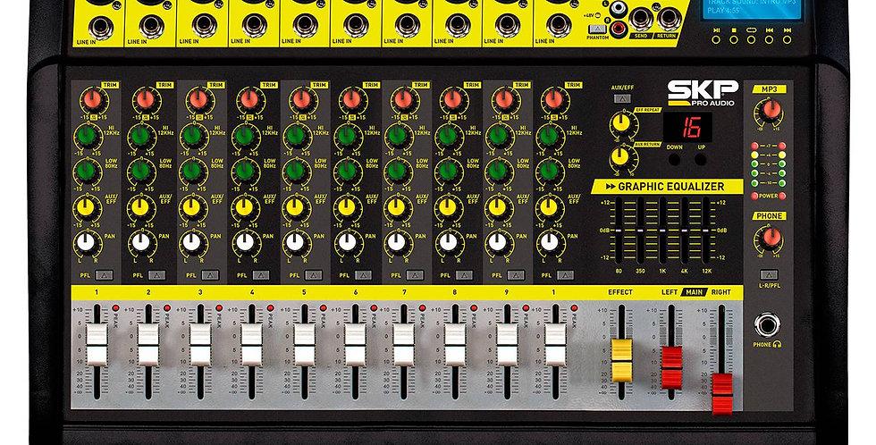 Consola con Power SKP VZ - 100 ll