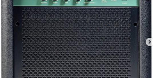 Amplificador Bajo STAGG 40 BA