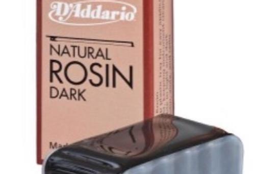 Resina D'ADDARIO VR 300 Rosin Dark