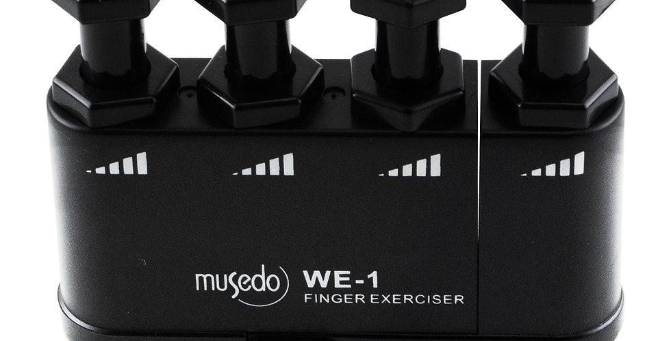 Entrenador de Dedos para Guitarristas MUSEDO WE-1