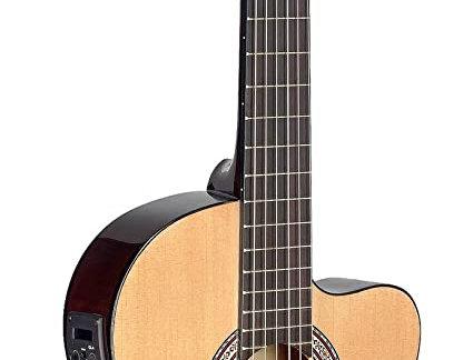 Guitarra Electro Acustica Stagg