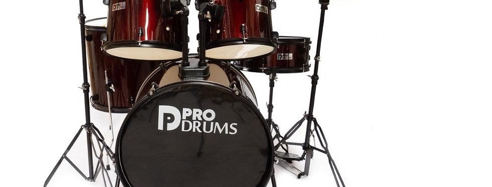 Batería Pro Drums