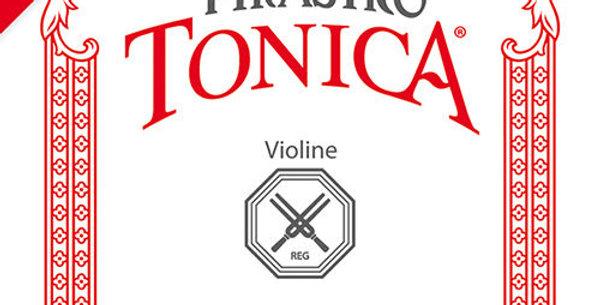 Cuerdas Pirastro Para Violín Tónica