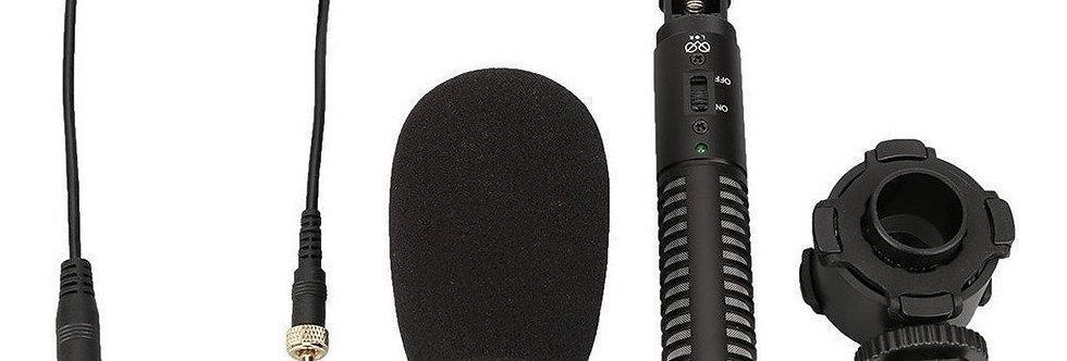 Micrófono Boya By-pvm50 Condensador Stereo