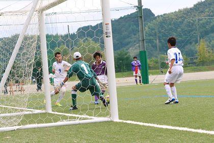 2016NTT藤枝予選vs岡部4点目01