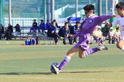 2016U10しんきんカップ県大会vsフォルミーガ06