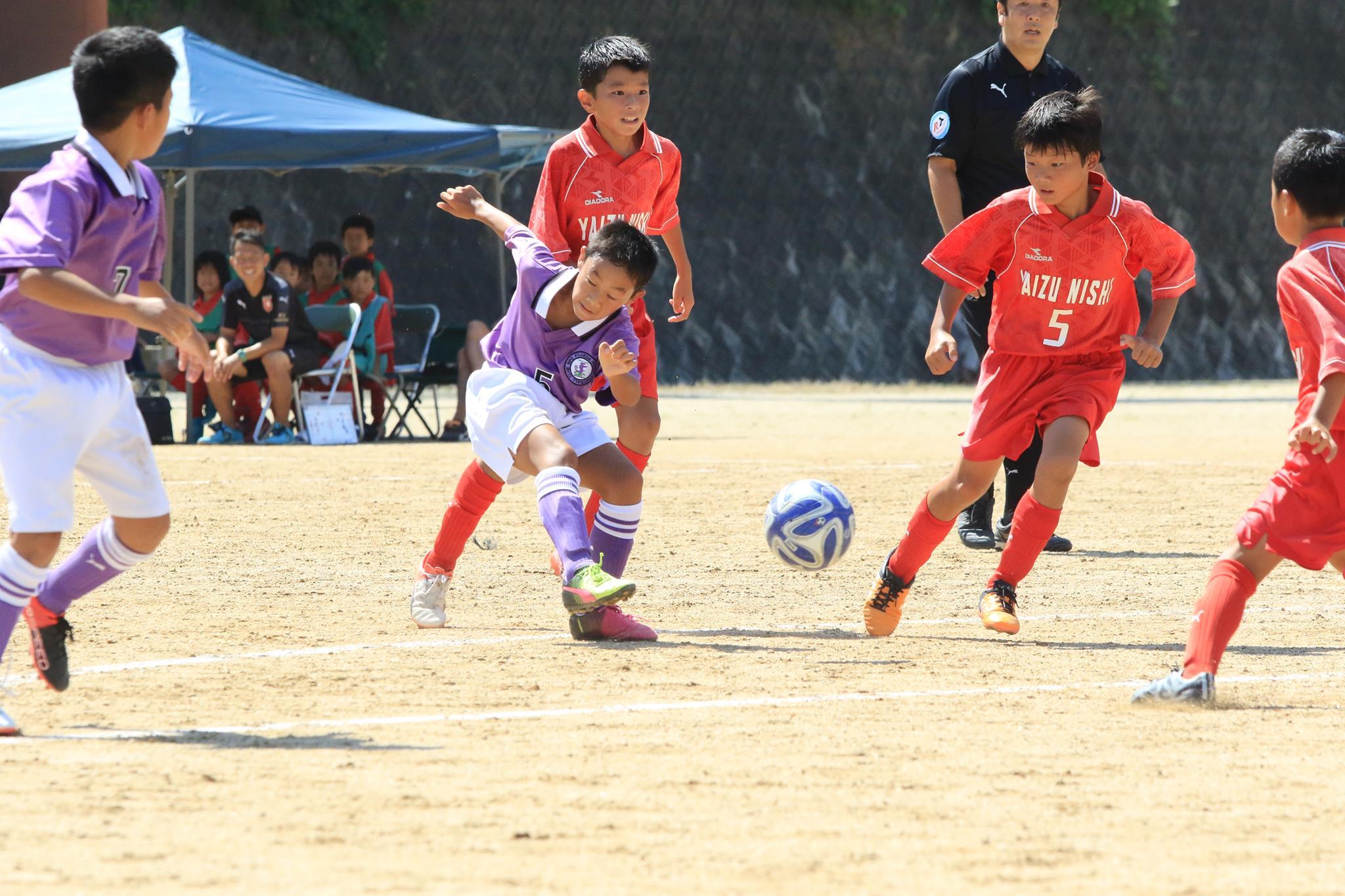 2016U10しんきんカップ中西部予選vs焼津南07.jpg