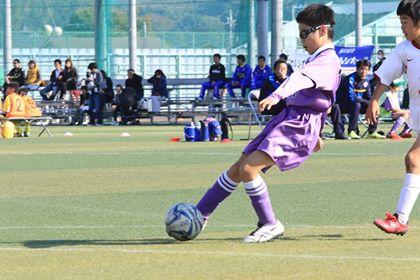 2016U10しんきんカップ県大会vsフォルミーガ07