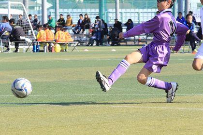 2016U10しんきんカップ県大会vsフォルミーガ08