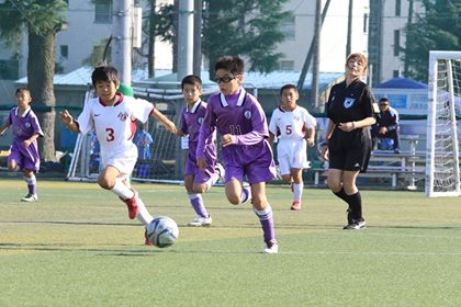 2016U10しんきんカップ県大会vsフォルミーガ01