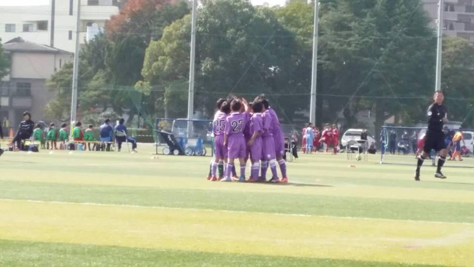 U-10しんきんカップ県大会
