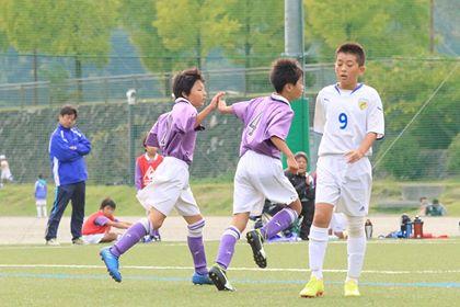 2016NTT藤枝予選vs岡部3点目11